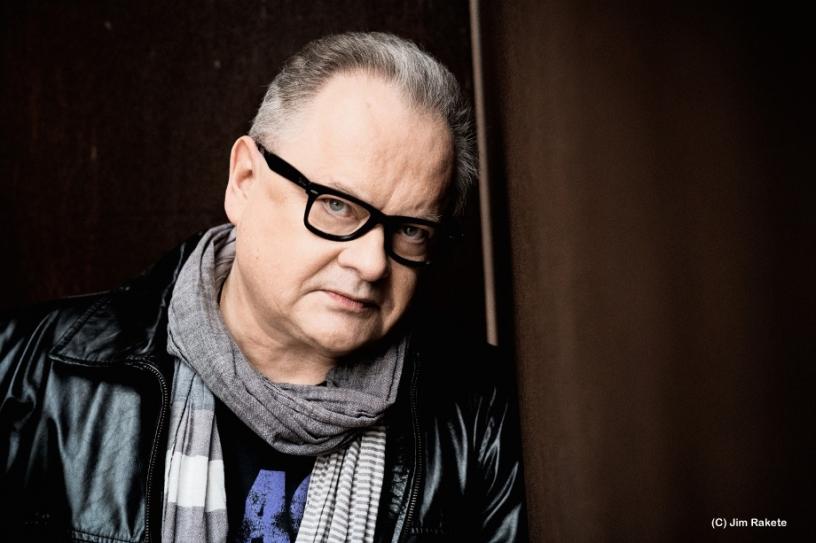 Heinz Rudolf Kunze ist mit einem neuen Album am Start. (Quelle: Jim Rakete)