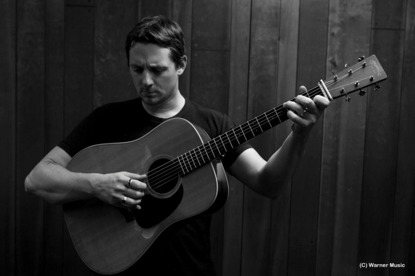 Singer/Songwriter Sturgill Simpson (Quelle: Warner Music)
