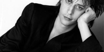 Auch 20 Jahre nach seinem Tod unvergessen - Rio Reiser (Quelle: Sony Music)
