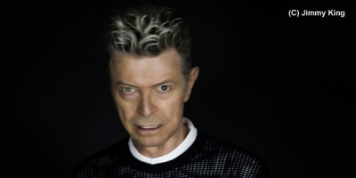 David Bowie. Quelle: Jimmy King