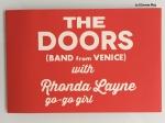 The Doors London Fog 1966. Quelle: Enwie Kej