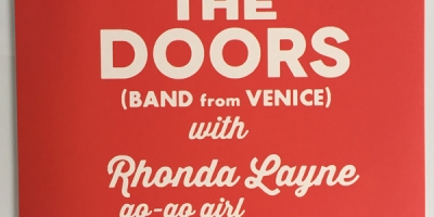The Doors London Fog 1966. Quelle: Enwie Kej