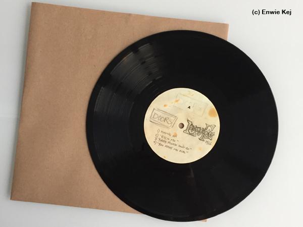 The Doors - London Fog (c)Rhino Music