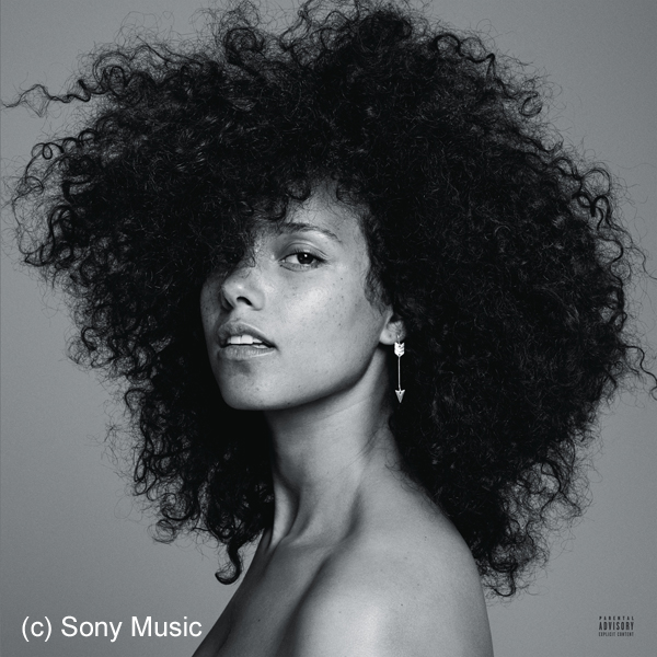 Alicia Keys. Quelle: Sony Music