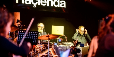 Hacienda Classical, Graeme Park & Mike Pickering. Quelle: Jack Kirwan