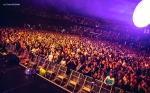 Hacienda Classical Manchester Arena. Quelle: Conor McGrath