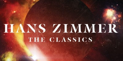 Hans Zimmer - The Classics. Quelle: Sony Music