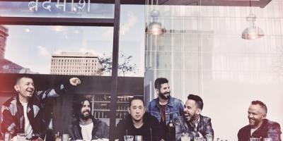 Linkin Park. Foto: Warner Musik