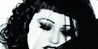 Beth Ditto kommt mit ihrem ersten Soloalbum. Foto: Angelo Pennetta