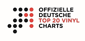 Top 20 Vinyl ermittelt von GfK Entertainment.