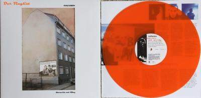 Monarchie und Alltag - Product Shot. (c)Der Vinylist