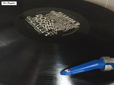 Pilocka Krach LP. (c) Enwie Kej