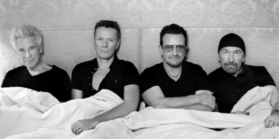 U2 (c) Universal Music