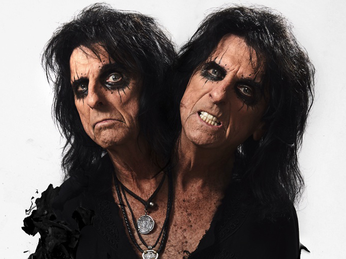 Alice Cooper (c) earMusic