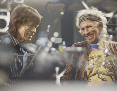 The Rolling Stones (c) Universal Music