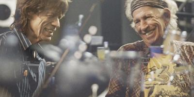 The Rolling Stones (c) Universal Music