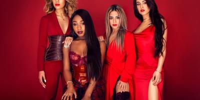 Fifth Harmony veröffentlichen ihr 3. Album. Foto: Sony Music