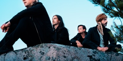 Das neue Selig-Album entstand in Schweden. Foto: Mathias Bothor
