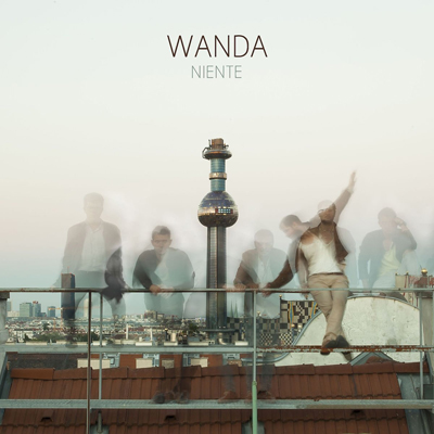 Neues Wanda-Album kommt im Oktober. Shot: Universal Music