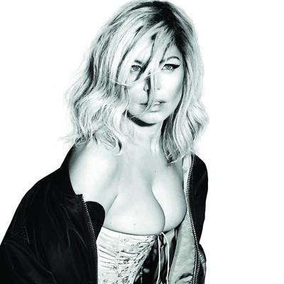 Fergie veröffentlicht ihr 2. Soloalbum. Foto: Mert and Marcus