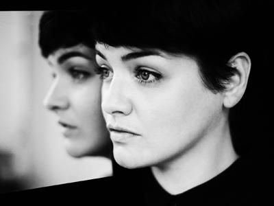 Louka veröffentlicht Debüt. Foto: Sophie Krische