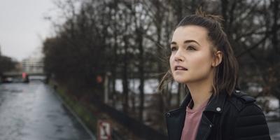 """Charlotte """"Lotte"""" Rezbach. Foto: Kai Marks"""