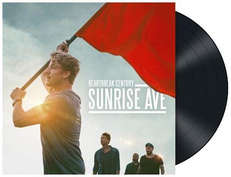 Sunrise Ave spielen mehr Pop als Rock. (c) Polydor