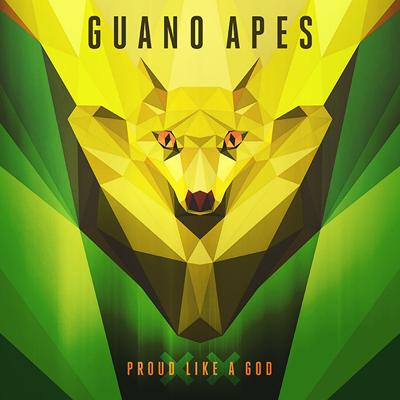 Guano Apes feiern Jubiläum. (c) Sony Music