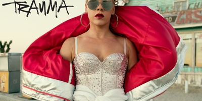 P!nk -Beautiful Trauma. (c) Sony Music