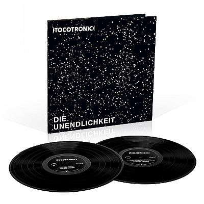 Neue Doppel-Vinyl der Tocos. (c) Universal Music