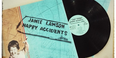 Jamie Lawson`s Happy Accidents. Quelle: facebook.com/jamielawsonmusic