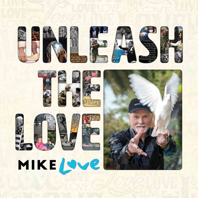 Neue LP von Beach Boy Mike Love. (c) BMG
