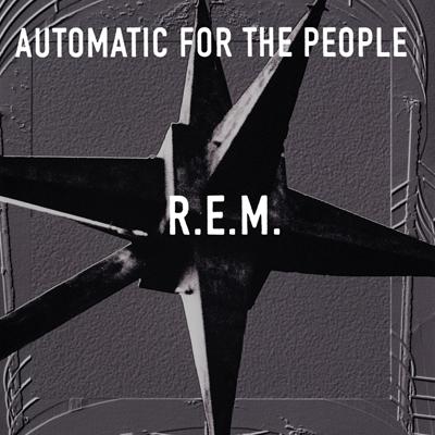 Automatic For The People wurde aufgelegt und geremastert. (c) Universal Music