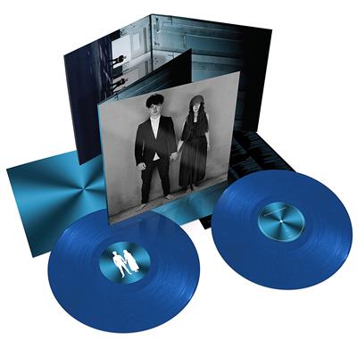 Die neue Vinyl von U2. (Foto) Universal Music