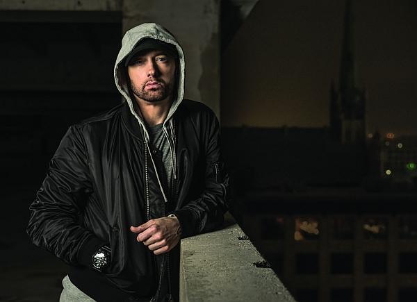 Was bringt das neue Album von Eminem? Foto: Brian Kelly