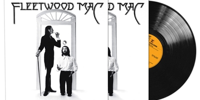 Fleetwood Mac remastern weiter. Foto: Rhino