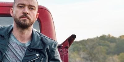 Justin Timberlake kommt zurück zu seinen Wurzeln. (c) RCA Records