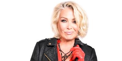 Kim Wilde kommt mit neuen Songs auf Tour. (c) Steve Ullathorne