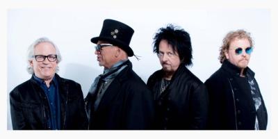 Toto gehen mit neuem Album auf Tour. (c) Scott Richie