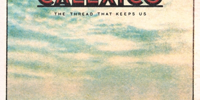 Calexico - The Threat That Keeps Us. (c) Cityslang