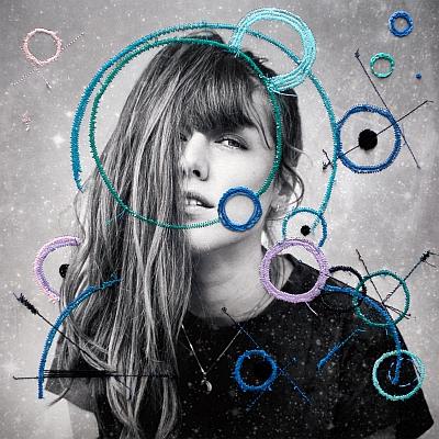 Geheimtipp: Das neue Album von Antje Schomaker. (c) Columbia Music