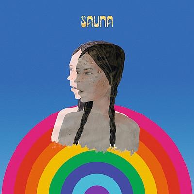 Auf SAUNA kann man die Farben raushören. (c) LasVegas Records