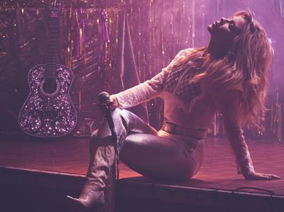 Kylie Minogue veröffentlicht neue Single. (c) Simon Emmett