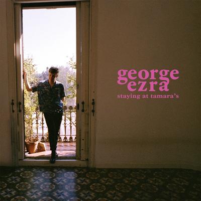 George Ezra veröffentlicht STAYING AT TAMARA´S. (c) SonyMusic