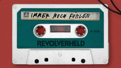 Neuer Song von Revolverheld. (c) SonyMusic