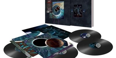 PackShot: PULSE 4fach Vinyl. (c) Warner