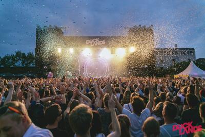 Auch dieses Jahr findet das DOCKLANDS in Münster statt. Foto: Rene Meier