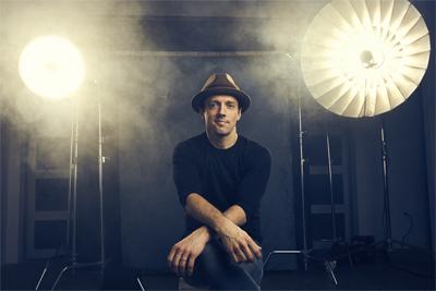 Jason Mraz veröffentlicht neue Songs. (c) WarnerMusic