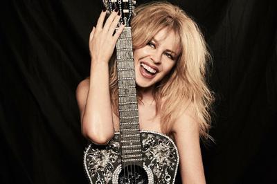 Alles Gute zum Geburtstag KYLIE MINOGUE! (c) Kylie Minogue