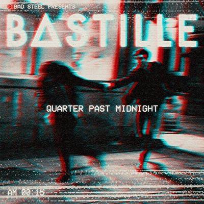 Ein neues Bastille-Album ist in Arbeit: Packshot: Universal Music
